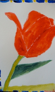 Tulip - First Grade - Copy